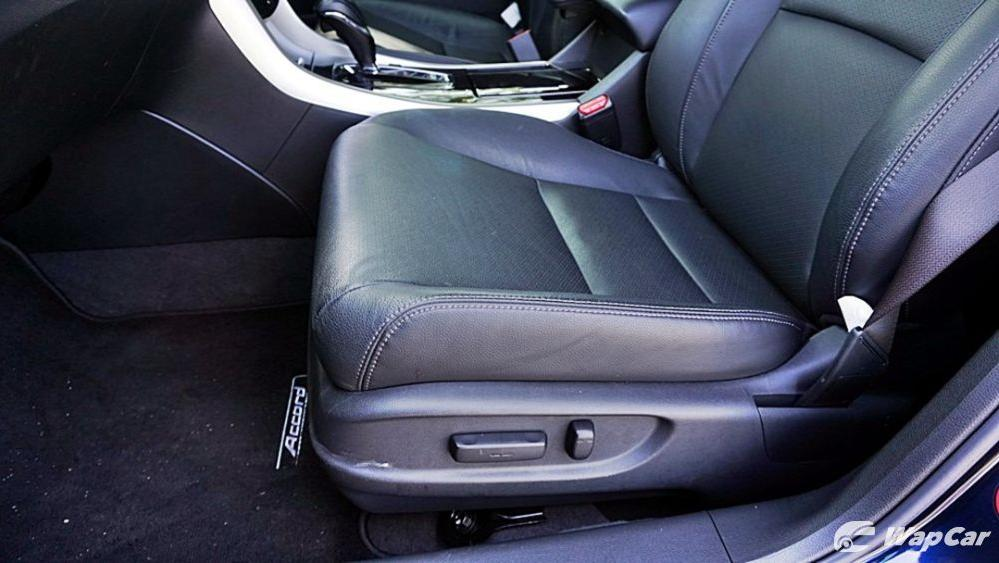 2018 Honda Accord 2.4 VTi-L Advance Interior 083