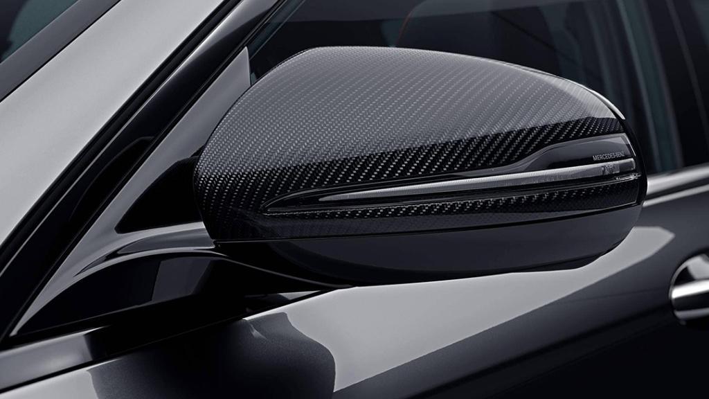 Mercedes-Benz AMG E-Class (2019) Exterior 027