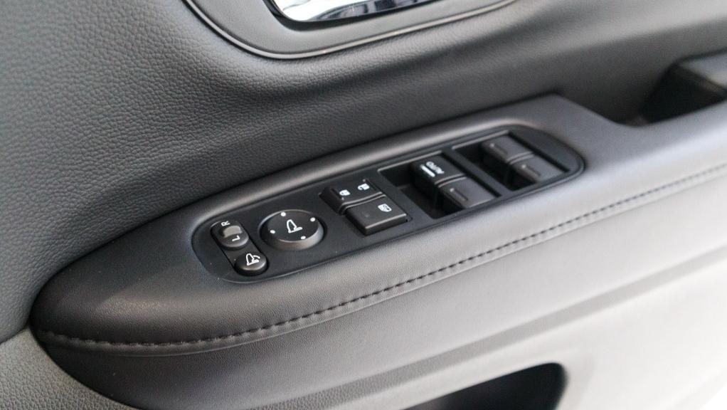 2019 Honda HR-V 1.5 Hybrid Interior 029