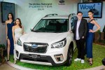 All-New Subaru Forester Launched in Malaysia, 3 Variants From RM139k