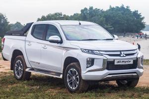 In Brief: Mitsubishi Triton VGT Adventure X – Best handling pickup truck?