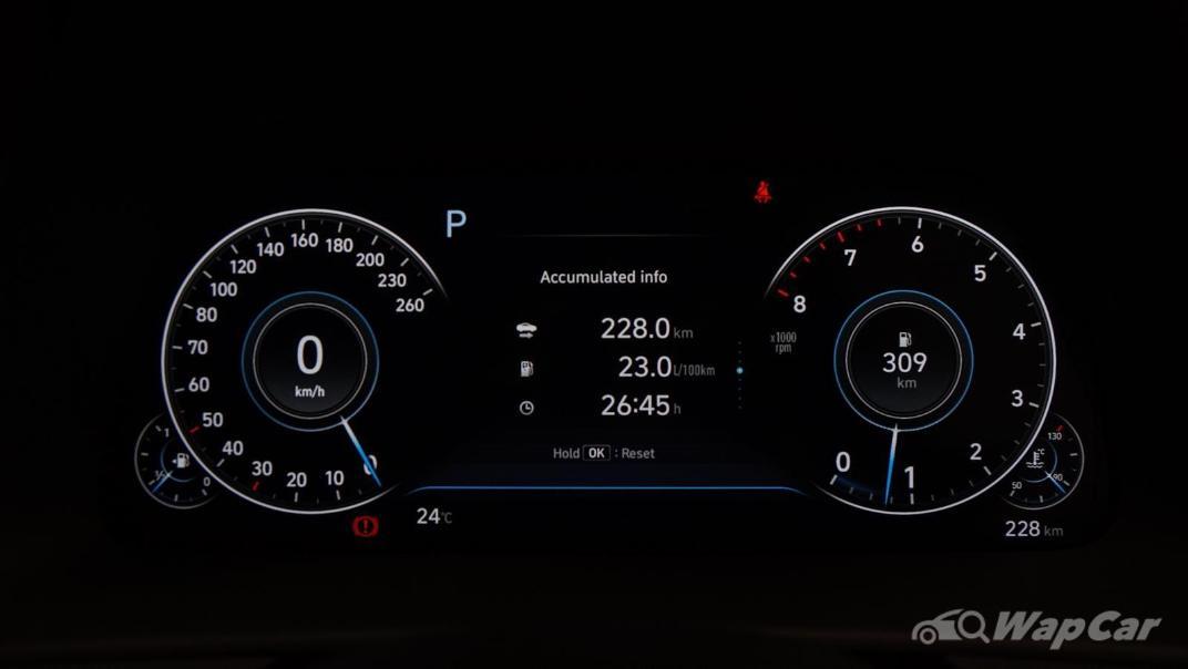 2020 Hyundai Sonata 2.5 Premium Interior 087