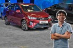 Video: 2020 Perodua Bezza sedan in Malaysia, better than a Proton Saga?