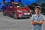 Video: 2020 Perodua Bezza sedan in Malaysia, better than a Proton Saga?