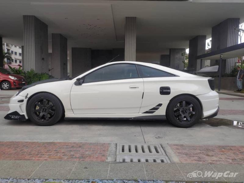Owner Review: A not so reliable Toyota - Story of my Toyota Celica 02