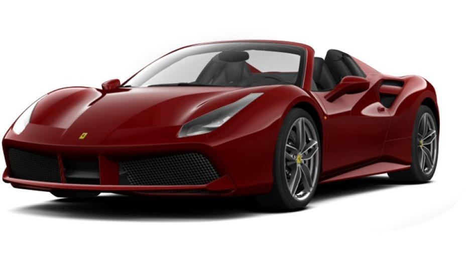 Ferrari 488 (2015) Others 006