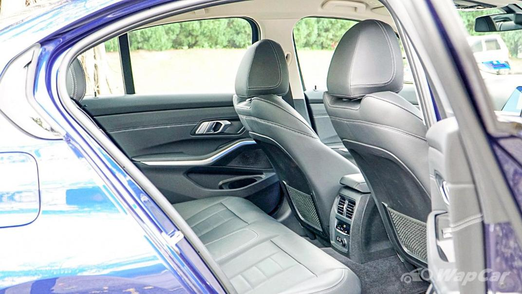 2020 BMW 3 Series 320i Sport Interior 078