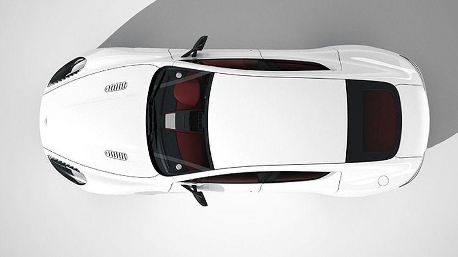 Aston Martin Rapide S (2015) Exterior 011