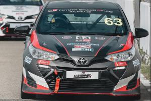 Tengku Djan wants you to get ready for Season 4 of Toyota Gazoo Racing Festival Malaysia