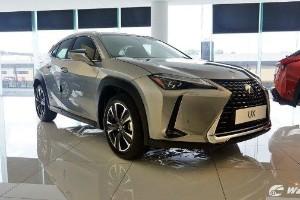 Nikmati penjimatan sehingga RM47,000 apabila anda membeli Lexus baru!