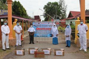 Honda Malaysia distributes laptops, face masks, and flood kits to Malaysians in need