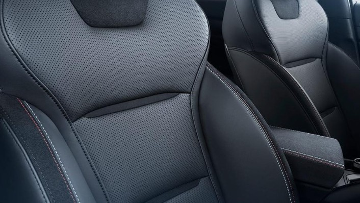 Geely Xing Yue (2018) Interior 005