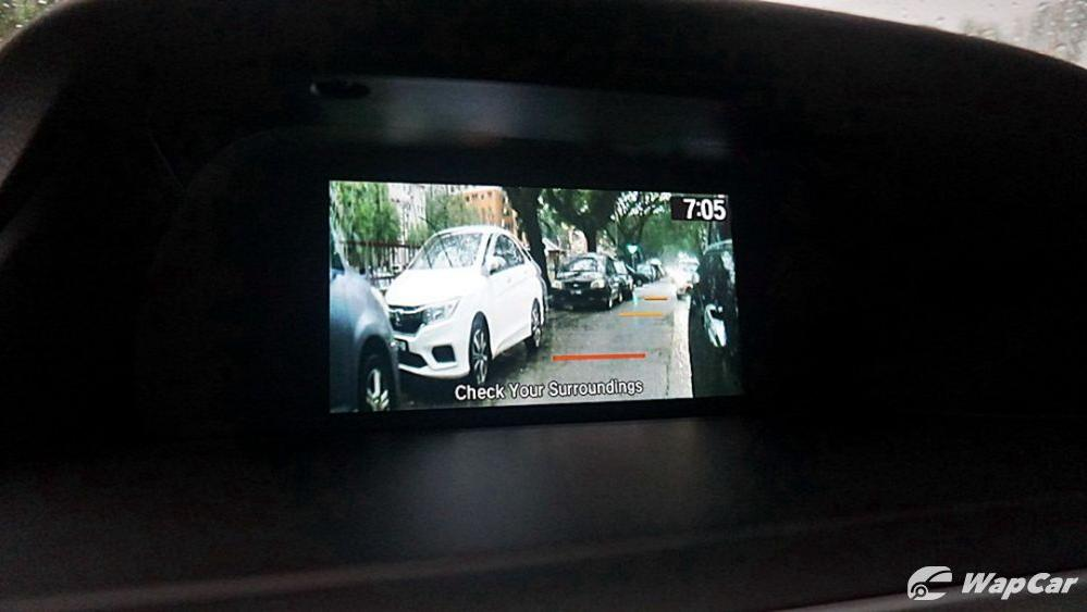 2018 Honda Accord 2.4 VTi-L Advance Interior 047