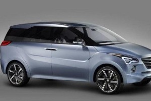 The soon to be introduced Hyundai Custo compact MPV might be coming to Malaysia