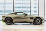Only one unit in Malaysia! Aston Martin Vantage AMR Malaysia Edition