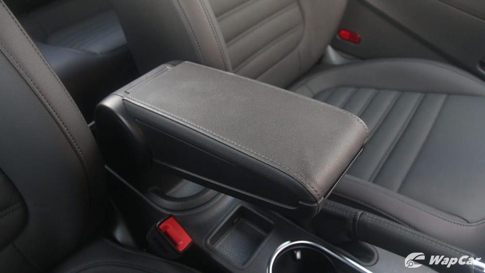 2018 Volkswagen Beetle 1.2 TSI Sport Interior 026
