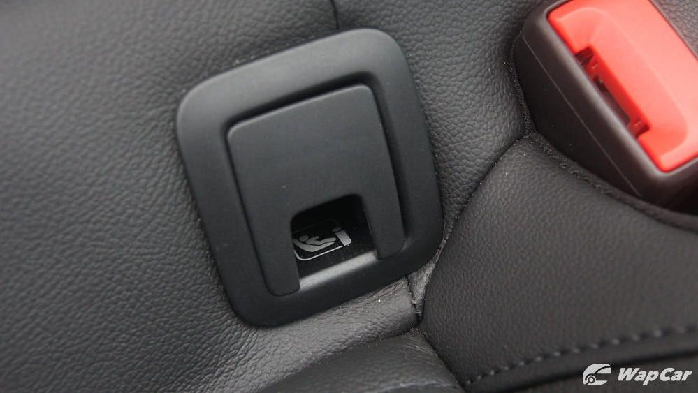 2018 Volkswagen Passat 2.0 TSI Highline Interior 053