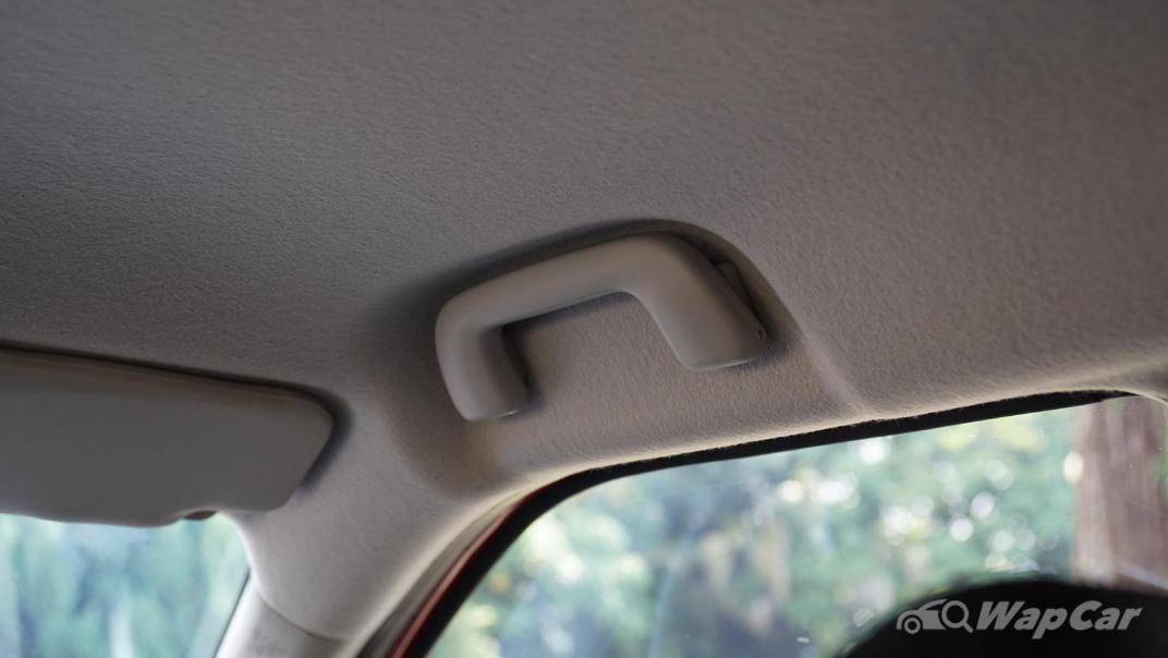 2021 Perodua Ativa 1.0L Turbo AV Special Metallic Interior 078