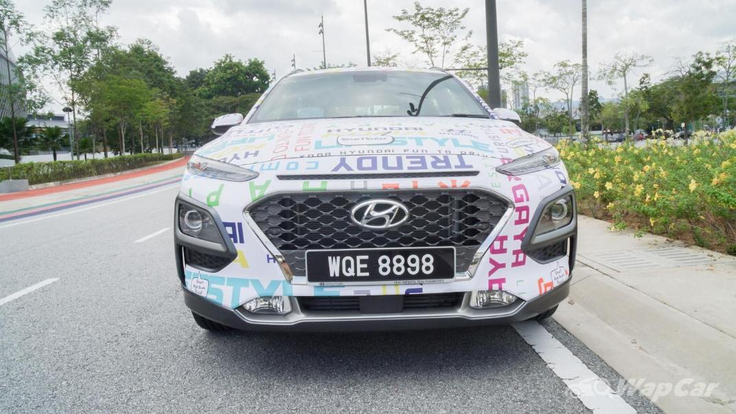 2020 Hyundai Kona 1.6 T-GDi High Exterior 001