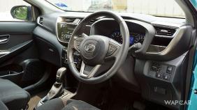 2018 Perodua Myvi 1.3 X AT Exterior 007