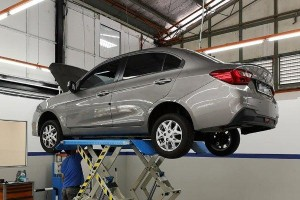 Proton Saga: Just RM 3,000 to maintain it for over 5 years/100,000 km