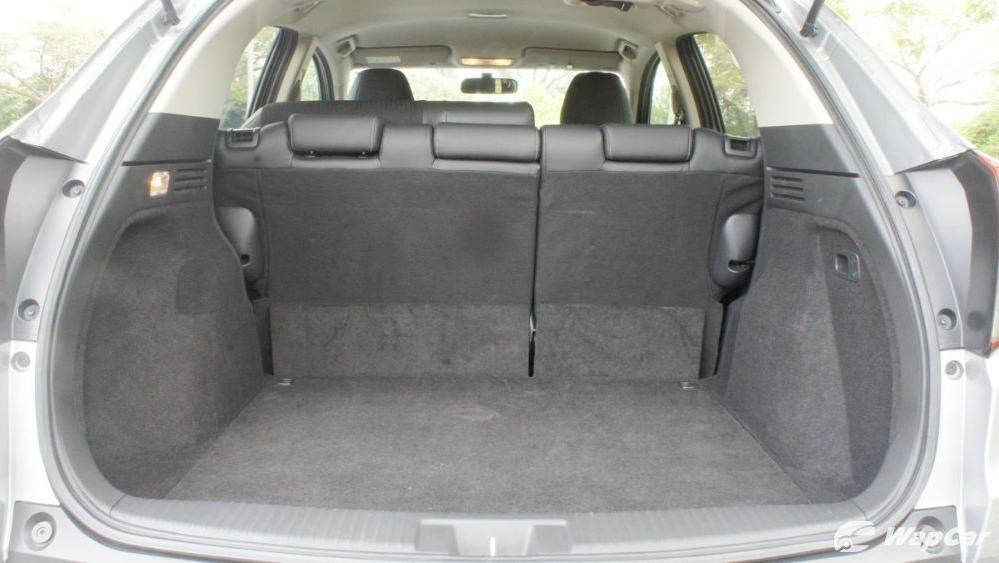 2019 Honda HR-V 1.5 Hybrid Interior 136