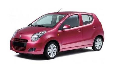 2014 Suzuki Alto 1.0 AT GXS Price, Specs, Reviews, Gallery In Malaysia | WapCar