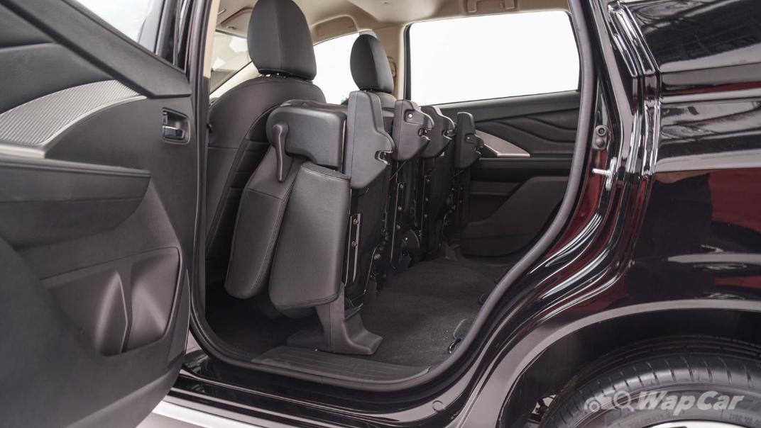 2020 Mitsubishi Xpander 1.5 L Interior 042