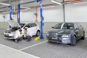 Volkswagen Malaysia launches digital aftersales service