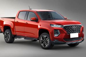 Indo-made Hyundai truck coming to Malaysia in 2023 to fight Toyota Hilux