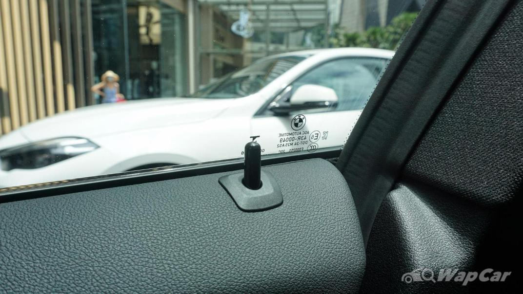 2020 BMW 2 Series 218i Gran Coupe Interior 066