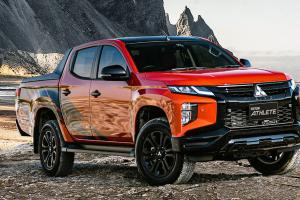 Mitsubishi Triton Athlete 2021 diacah, sah dilancarkan di Malaysia minggu depan!