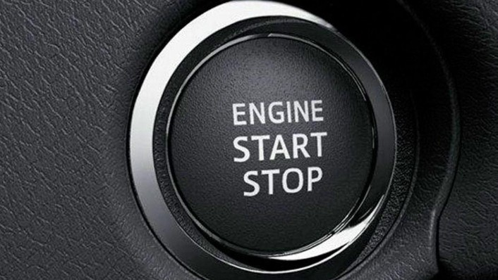 Toyota Corolla Altis (2018) Interior 005