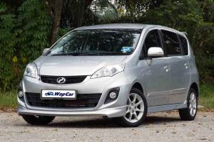 Next-gen DNGA-based Perodua Alza to get mild hybrid option?