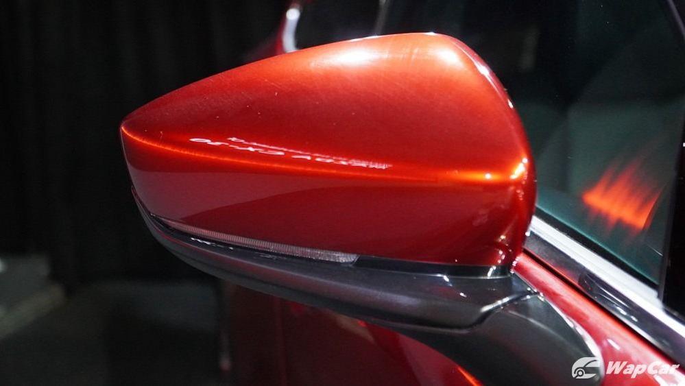 2020 Mazda CX-30 Exterior 012