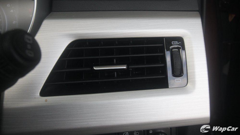 2018 Proton X70 1.8 TGDI Premium 2WD Interior 090