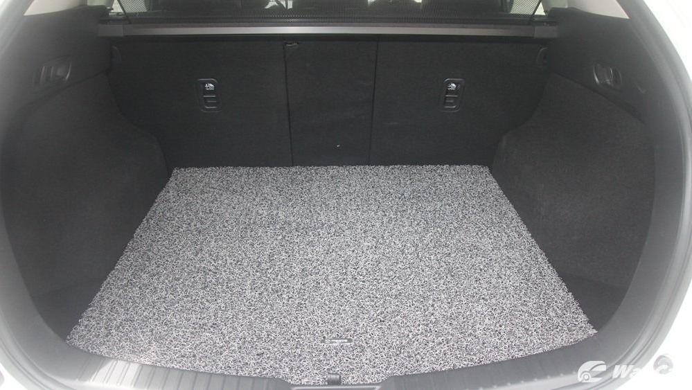 2019 Mazda CX-5 2.5L TURBO Interior 118