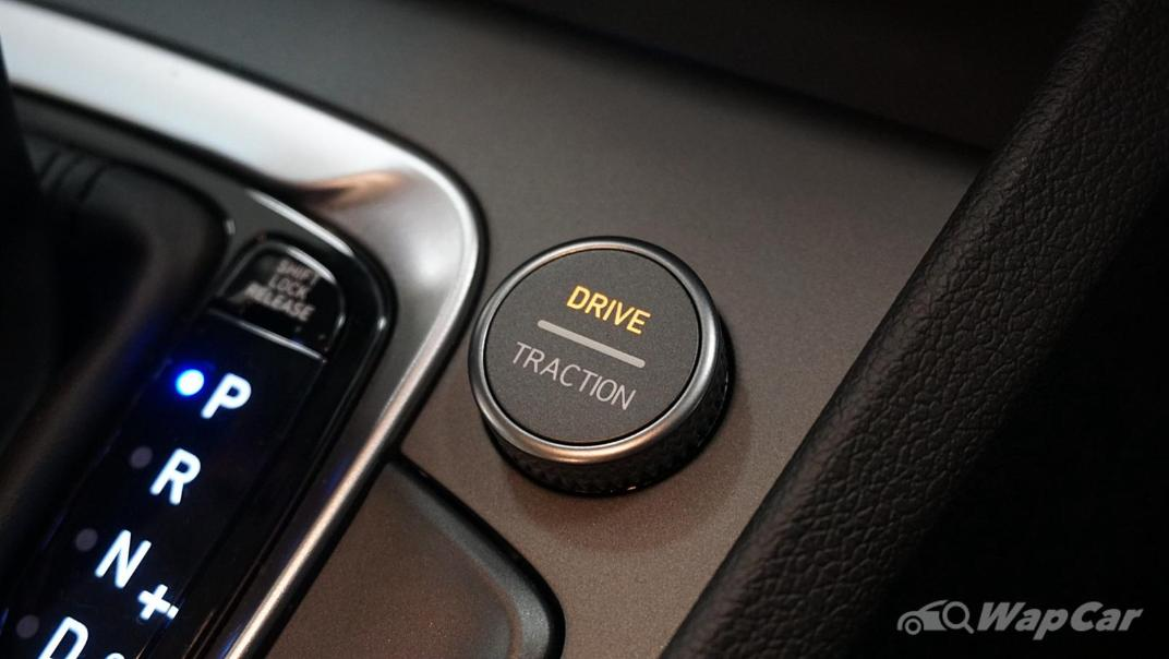 2021 Hyundai Kona 2.0 Active Interior 027