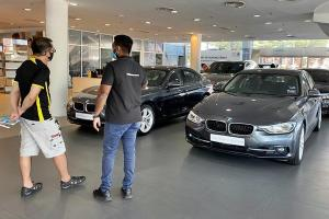 How much will car prices go up after 31-Dec 2020 – SST returns, don't forget new OMV