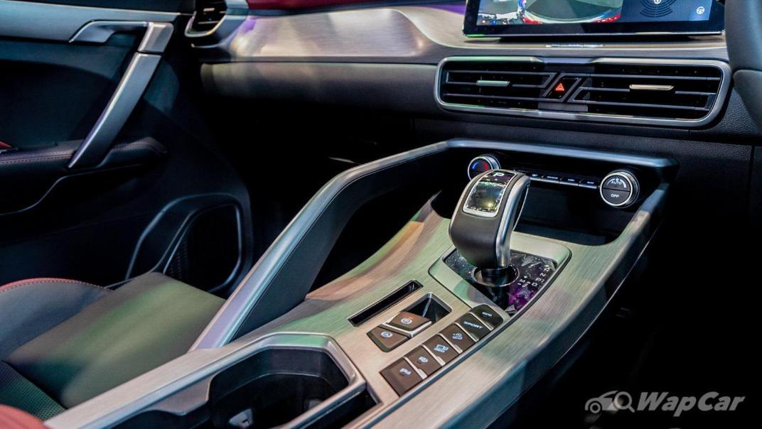 2020 Proton X50 1.5T  Flagship Interior 100