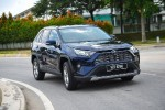 Review: Is the 2020 Toyota RAV4 worth RM 200,000?