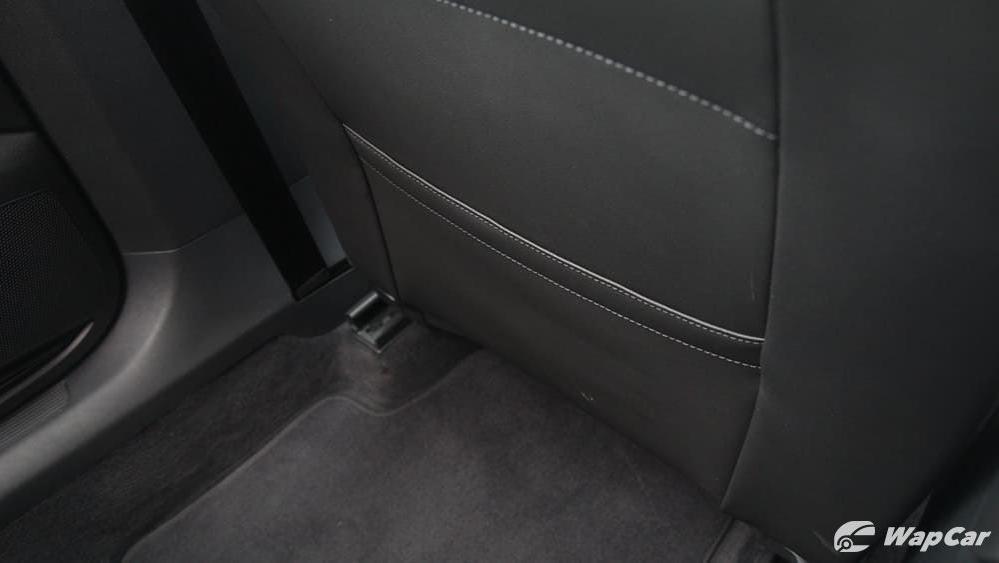 2018 Volkswagen Passat 2.0 TSI Highline Interior 046