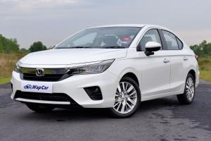 Pros and Cons: Honda City 1.5V – Still the most spacious but why no AEB?