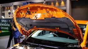 2020 Nissan Almera Exterior 001