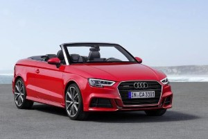Summer Regret: Audi A3 Cabriolet Will Roll Off Production Line