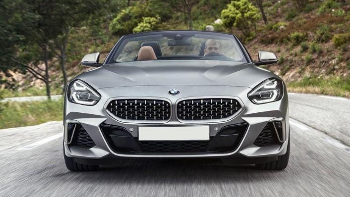 2019 BMW Z4 sDrive30i M Sport Exterior 002