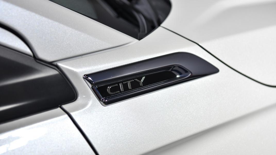 2021 Honda City Hatchback International Version Exterior 034