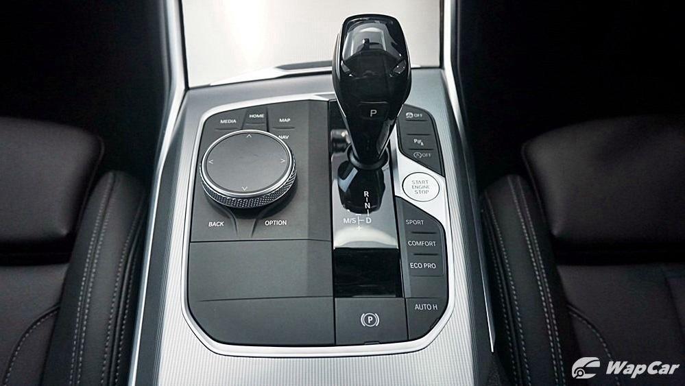 2020 BMW 3 Series 320i Sport Interior 114