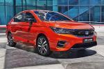 Here's why the all-new 2020 Honda City RS with i-MMD doesn't need a gearbox