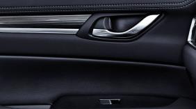 Mazda CX-5 (2018) Exterior 008
